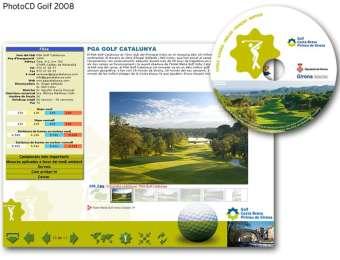 PhotoCD Golf