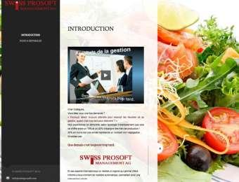 Swiss Prosoft Management AG